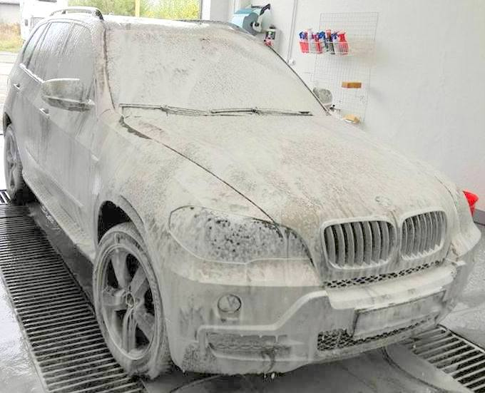 příprava aut na zimu titan 7